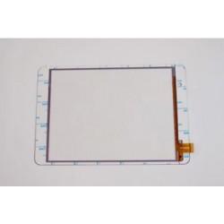 Tela sensível ao toque MT70817-V0 ZL0078002R7