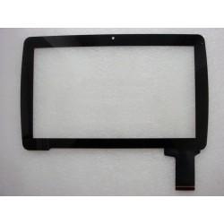 Tela sensível ao toque Drfpc167t-v1 c261160d1 vidro digitalizador