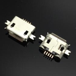 Conector de carregamento micro usb Nokia 8600