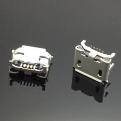 Conector de carga Coolpad W706 W706 9930 8810