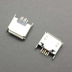 Conector de carregamento micro USB