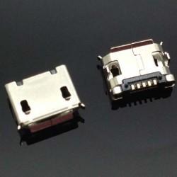 Conector de carregamento micro usb tablet