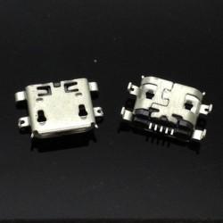Conector de carregamento micro usb Woxter Zielo Z-420 Lenovo A710E S720 S890 A298