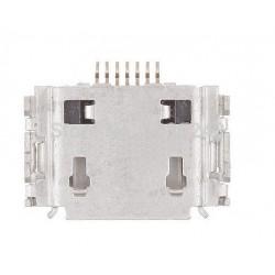 Conector de carregamento micro usb SAMSUNG I9220 S3370 S3930 S5750 S5820 S5830 S5830C S8300 B299 N7000