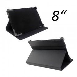 Capa universal para tablet de 8 polegadas