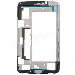 Gabinete frontal Samsung Galaxy Note 8 N5100 LCD moldura moldura de placa
