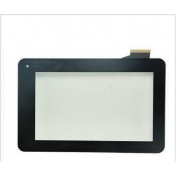 Tela sensível ao toque Acer Iconia B1-710 B1-711 T070GFF08 V0 HLSF-A