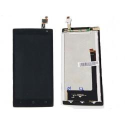 Tela cheia Acer Liquid Z150 Z5 de toque LCD