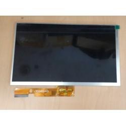 Tela LCD Wolder mitab Baltimore L900H50-V3
