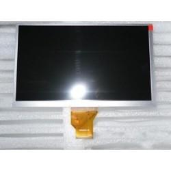 Tela LCD Wolder miTab Iron KR090PA0S