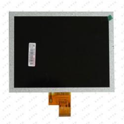Tela LCD Woxter Sr. Nilson e ARCHOS 80XS