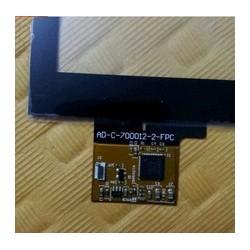 Tela sensível ao toque 300-L4072A-C00-V1.0 300-L4072A-B00-V1.0