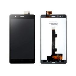 Tela cheia bq AQUARIS E5 IPS5K0760FPC-A-E LCD + .