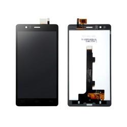 Tela cheia bq AQUARIS E5 TFT5K0858FPC-A-E LCD + .