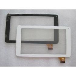 Tela sensível ao toque Xn1239V1 ZJ-70065B