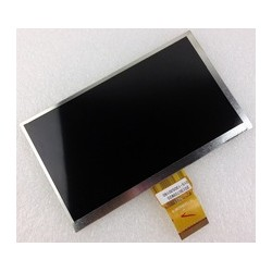 Tela LCD KURIO 7S C13000 display