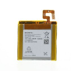 Bateria LIS1499ERPC Sony LT30p Xperia T LT30i