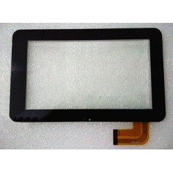 Tela sensível ao toque Woxter QX 70 QX70 Pink YDT1135-A1