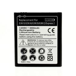 Bateria Samsung Galaxy Express 2 G3815 / G3812 / G3818 / G3819