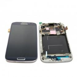Tela cheia Samsung S4 I9500 LCD sensível ao Toque e Quadro