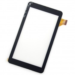 Tela de Xtreme Tab de toque X74