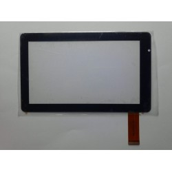 Tela sensível ao toque do tablet Real Madrid Szenio 1106 touch
