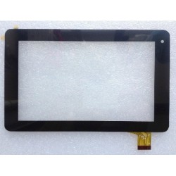 Storex eZee Tab 7T12-S touch digitizer touch screen