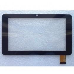 Tela sensível ao toque Wolder miTab SKY touch digitalizador