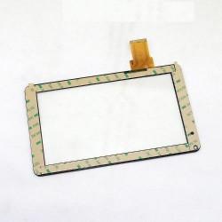 Tela sensível ao toque Blusens touch 92 DC vidro digitalizador