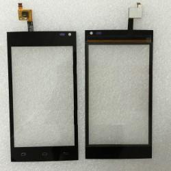 Tela sensível ao toque ARCHOS 40b Titanium touch vidro