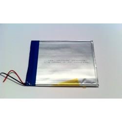Bateria para IJOY DRACO V2 357595 2500mAh 13I21VL