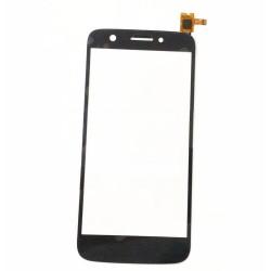 Tela sensível ao toque Prestígio 5508 DUO Metal vidro touch
