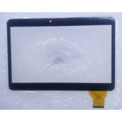 Tela sensível ao toque YLD-CEGA350-FPC-A1 vidro touch digitalizador