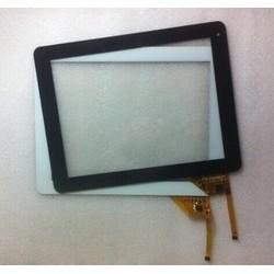 Tela sensível ao toque Qilive 9.7 Quad Core vidro touch digitalizador