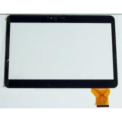Tela sensível ao toque YJ156FPC-VO Lazer MR1615 mw1615 touch digitalizador