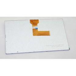 Tela LCD MF1011684007A M10412014090081 M101WSB40-07A