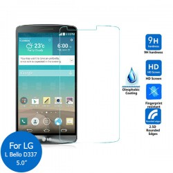 Protetor vidro temperado LG L Belo Prime D331 D335 D337