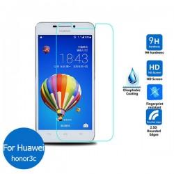 Protetor vidro temperado Huawei Honor 3C