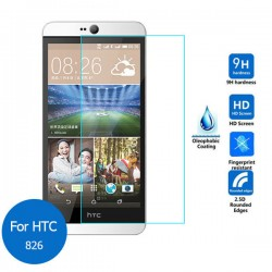 Vidro temperado para HTC Desire 826 A52 D826 D826t