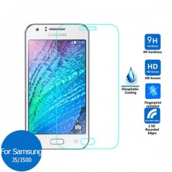 Protetor para Samsung GALAXY J5 j500 vidro temperado