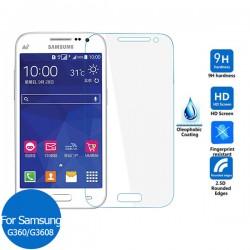 Protetor de vidro temperado para Samsung GALAXY Core Prime G360 G360F G3608
