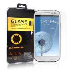 Protetor de vidro temperado para Samsung GALAXY S3 NEO I9300 I9308 I939