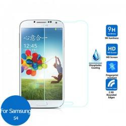 Protetor Samsung GALAXY S4 I9500 I9508 I959 vidro temperado