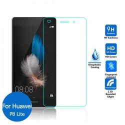 Protetor vidro temperado Huawei P8 LITE