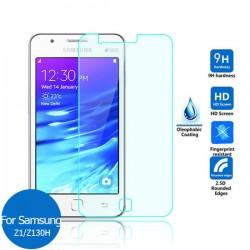 Vidro temperado para Samsung Z1 Duos Z130H