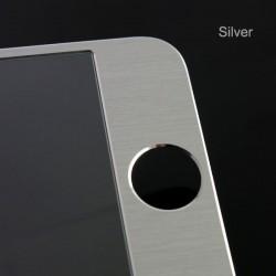 Protetor titânio iPHONE 6 4.7 A1549 A1549 A1586 vidro temperado