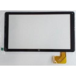 Tela sensível ao toque Woxter SX 100 touch vidro digitalizador