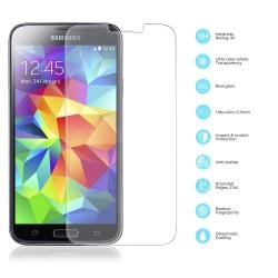 Vidro temperado para Samsung GALAXY S5 G9600 9006 9008