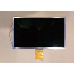 Tela LCD KR090LB7S 1030300743-A