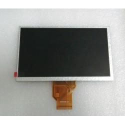 Tela LCD Wolder miTab MAGIC display LED